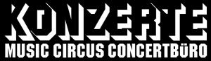 Koncerte Music Circus Concertburo