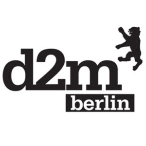 d2mBERLIN