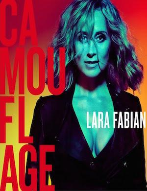 Lara Fabian. Camouflage